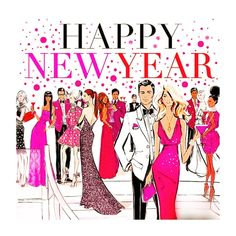 """If you are bored of sending the age-old simple """"Happy new-year"""" message on new year, here are few messages that you can send this season to be trendy while you showcase your love."""
