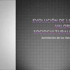 Asimilación de los Valores   ¿Son necesarios los valores para vivir bien?  ¿Que entiendes por calidad de vida?  ¿Cuáles son tus cualidades más importantes. http://slidehot.com/resources/asimilacion-de-los-valores.55245/