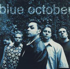 Blue october singles
