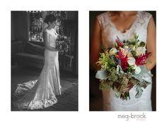 Philadelphia Terrain Wedding, Wedding Dress, Meg Brock Photography, Madison James, Bride, Terrain Wedding, Bridal Bouquet, Pink, Greens,