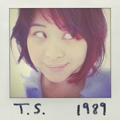 I love Taylor Swift's new album #1989 I had to have this! #TaylorSwift #1989photobooth