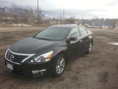 Used 2013 Nissan Altima for Sale ($26,000) at Herriman, UT. Contact: 801-915-3480. (Car Id: 57336)