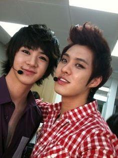 Thunder & Seungho