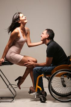 Engagement session>>> See it. Believe it. Do it. Watch thousands of spinal cord injury videos at SPINALpedia.com
