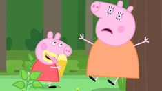 Peppa Pig English Episodes ⛲️ Peppa Pig& Time at The Mystery Fountain Peppa Pig Background, Peppa Pig Full Episodes, Peppa Pig Memes, Papa Pig, Rebecca Rabbit, Peppa Pig Family, Watch Funny Videos, Prank Videos, Funny Images