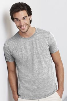 http://gobrandspirit.com/apparel-caps-and-hats/apparel-athletic/gildan-softstyle-adult-ring-spun-t-shirt-heathers/p/798BE82E-B01D-475D-9039-5DFF418DBC98  Gildan Softstyle Adult Ring Spun T-Shirt - Heathers - Custom Office Supplies  # GILD6400 H 3 Day Production 5.30 - 7.80 | Min. Qty: 1  100 ring spun cotton 4 5 oz preshrunk jersey body rib knit neck taped neck and shoulder seams double needle cover stitched neck double needle hemmed sleeves and bottom Imported
