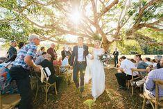 Country wedding style Country Style Wedding, Sunshine Coast, Byron Bay, Brisbane, New Zealand, Wedding Styles, Real Weddings, Wedding Photography, Australia