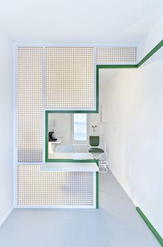DENT - Adam Wiercinski Architekt - projekty domów i wnętrz poznań