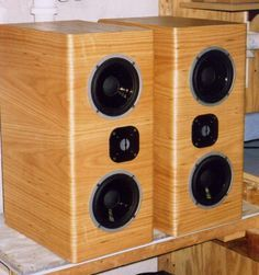 How to Build Your Own Speakers: Step-by-Step DIY Tec