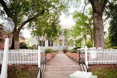 Haywood Hall House and Gardens Nc Wedding Venue, Hall House, Sidewalk, Deck, Outdoor Decor, Plants, Triangle, Gardens, Museum