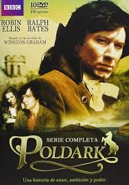 """Poldark"", (1975-1977)"