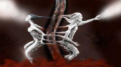 blood bond by janbrutal on DeviantArt