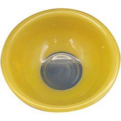 Pyrex Yellow Clear Bottom 1.5L Bowl