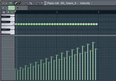 Quick Tip: Velocity Quantization Groove Templates in FL Studio Music Recording Studio, Recorder Music, Beats, Helpful Hints, Piano, Composition, Stage, Career, Classroom
