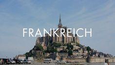 Frankreich Sehenswürdigkeiten