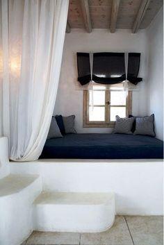 cozy #mediterranean #nook