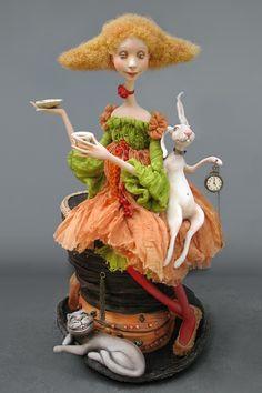 : Dabida 1st doll 2
