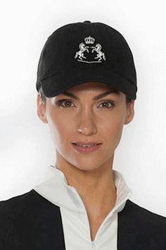 OS Baseball Cap- $25 + ships FREE Equestrian Style, Equestrian Fashion, Gifts For Horse Lovers, Preppy Style, Baseball Cap, Looks Great, Fashion Accessories, Make Up, Hats