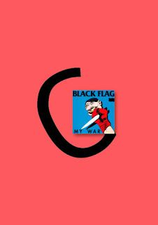 Black Flag My War