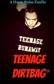 Teenage Dirtbag (A Harry Styles FanFic) - Wattpad