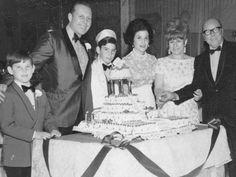 (My) 1970's Jewish Family Style