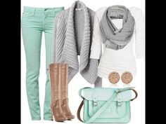 Cowgirl boots would be better for me. But this is so cute!