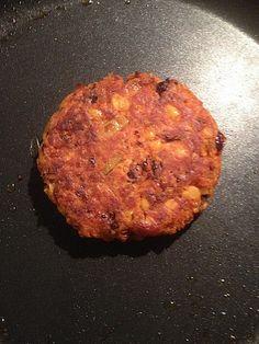 Kidneybohnen-Burger, ein sehr schönes Rezept aus der Kategorie Party. Bewertungen: 3. Durchschnitt: Ø 4,0.