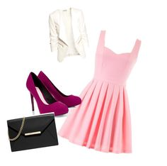 """""""outfit of the day"""" by cel-line-cln on Polyvore"""