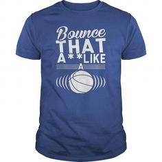Awesome Tee BOUNCE IT TANK TOP dance  sports  gym  dacing T shirts