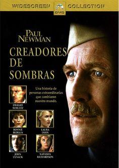 Creadores de sombras (1989) EEUU. Dir: Roland Joffé. Drama. Bélico. II Guerra Mundial - DVD CINE 1370