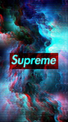 Supreme wallpaper collection for mobile Dope Wallpaper Iphone, Hypebeast Iphone Wallpaper, Glitch Wallpaper, Iphone Homescreen Wallpaper, Graffiti Wallpaper, Boys Wallpaper, Aesthetic Iphone Wallpaper, Wallpaper For Mobile, Best Gaming Wallpapers