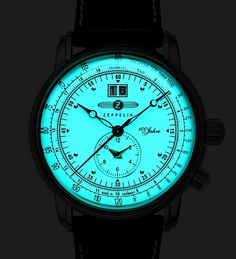 Auch bei Dunkelheit ist das Zifferblatt dieser Zeppelin Uhr ein echtes Highlight. Gefällt Euch die Mischung aus nostalgischem Look und hochwertiger Uhrmacherkunst? Hier findet Ihr die Zeppelin Kollektion im uhrcenter-Onlineshop:  https://www.uhrcenter.de/uhren/zeppelin/ #Zeppelin #nightview  #Uhr #uhrcenter #watch #Armbanduhr #nostalgisch #Qualität #wow #like #Fashion #Style #Lifestyle #Look #Design #Accessoire #Fashionaccessoire #picoftheday #photooftheday #tipoftheday #Dunkelheit…