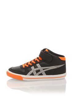 da299cac7766 Asics Aaron MT (PS) Sneakers Junior  Amazon.co.uk  Shoes