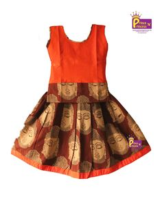 Pattu pavadai langa for kids online traditional diwali party wear lehengas ghagra ethnic wear grand festivals Kids Wear, Children Wear, Diwali Party, Baby Dress Patterns, Baby Dresses, Summer Dresses, Kids Online, Party Wear, Stitching