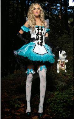 alicia Halloween Fancy Dress b201d698e