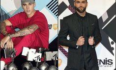 Mtv Ema 2015: Bieber e Mengoni vincitori