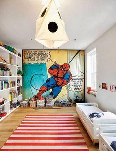 22 Marvel Room Ideas Marvel Room Marvel Superhero Room