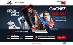Adidas www.avent-media.fr