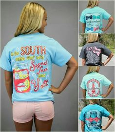 Simply Southern- I want all of these