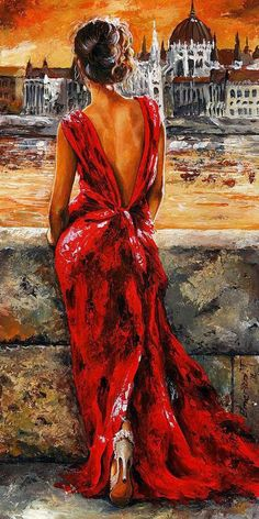 Emerico ( Imre) Toth art