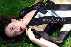Carla Vila for meriebabie Handbags