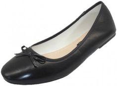 Shoes 18 New Womens Ballerina Ballet Flats Shoes Leopard & Solids 14 colors, http://www.amazon.com/dp/B00820ZU96/ref=cm_sw_r_pi_awdm_Tg4kub0T4ZYYK