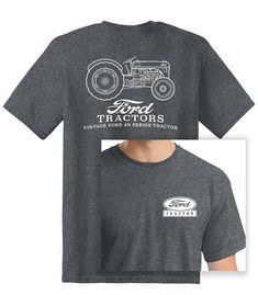 Funny Gift Farm Farmer Tractor T-shirt Skilled Enough To Become A Farmer Crazy.
