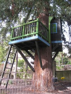 Barbara Butler-Extraordinary Play Structures for Kids -Classic Treehouse