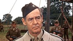 Image detail for -Robert Ryan in THE DIRTY DOZEN (1967)