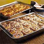 Cinnamon Breakfast Rolls Recipe | MyRecipes.com