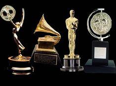 Awards: Emmy, Grammy, Oscar and Tony Film Awards, Academy Awards, Film Aesthetic, Blog Images, Golden Globe Award, Dream Life, Dream Job, Screenwriting, Cool Items