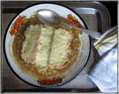 The English Can Cook: Marmite French Onion Soup