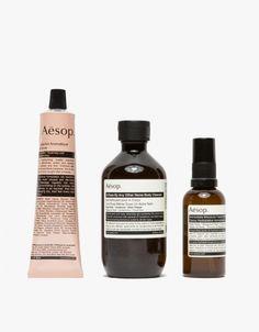 Auriga Set | Aesop
