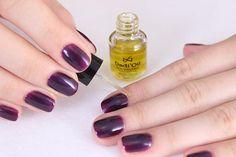 Dadi oil. De beste verzorging voor je nagels . Gemaakt van natuurlijke oliën.